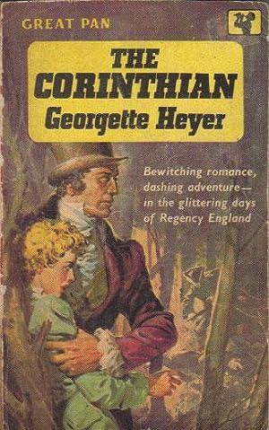 The Corinthian By Georgette Heyer AbeBooks