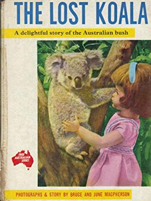 THE LOST KOALA.: Bruce and June