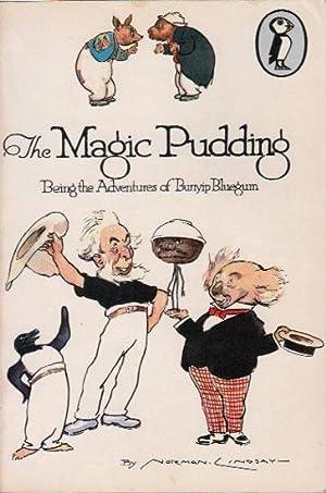 THE MAGIC PUDDING: Norman Lindsay