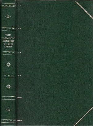 THE DIAMOND HUNTERS: Wilbur Smith