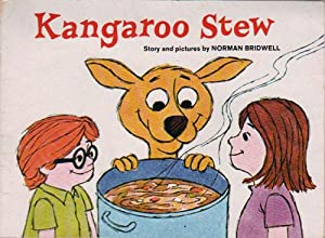 KANGAROO STEW: Norman Bridwell