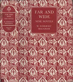 FAR AND WIDE. Volume Two. The Painted: W. Somerset Maugham