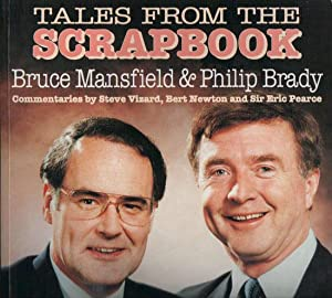 TALES FROM THE SCRAPBOOK: Bruce Mansfield &