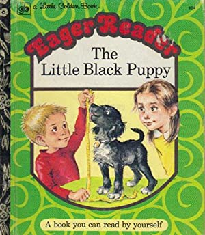 THE LITTLE BLACK PUPPY: Charlotte Zolotow