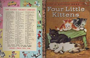 FOUR LITTLE KITTENS: Kathleen N. Daly