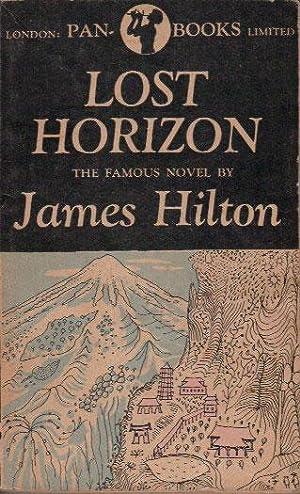 LOST HORIZON: James Hilton