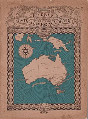 CHILDREN'S ABBREVIATED AUSTRALIAN ENCYCLOPAEDIA