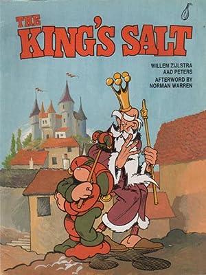 THE KING'S SALT: Willem Zijlstra Aad Peters
