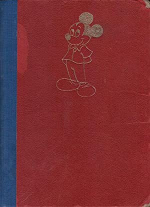 WALT DISNEY'S GIANT BOOK OF FAIRY TALES: Walt Disney