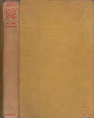 MISTER JELLY ROLL: Alan Lomax