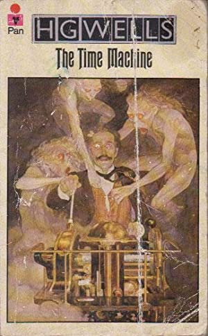a critical analysis of the time machine by h g wells