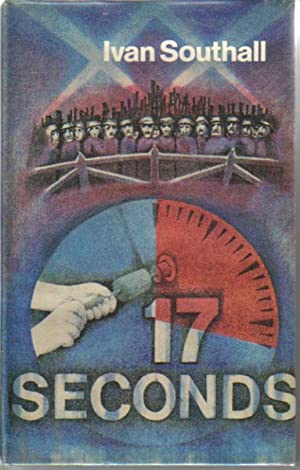 17 SECONDS: Ivan Southall