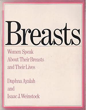 BREASTS: Daphna Ayalah &