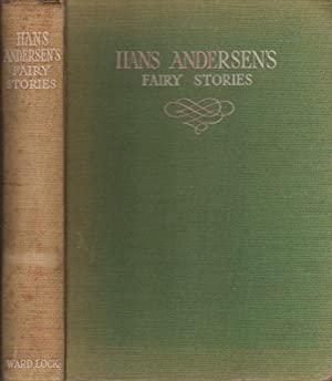 HANS ANDERSEN'S FAIRY STORIES: Hans Andersen.