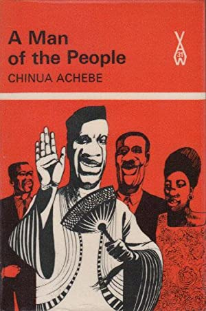 A MAN OF THE PEOPLE: Chinua Achebe