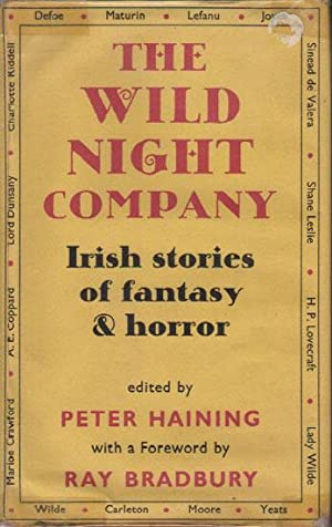 THE WILD NIGHT COMPANY: Peter Haining