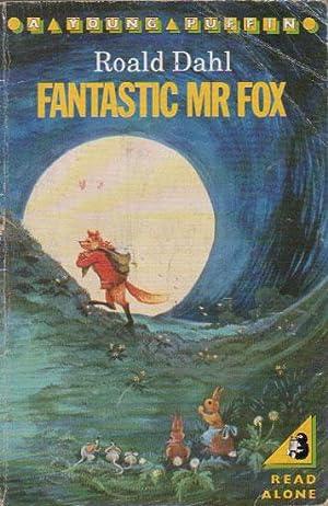 FANTASTIC MR FOX: Roald Dahl.