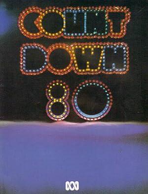 COUNT DOWN 80: Lawrie Masterson