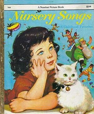NURSERY SONGS. FOURTEEN CHILDHOOD FAVORITES: Leah Gale