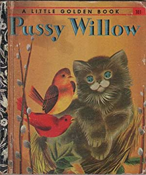 PUSSY WILLOW: Margaret Wise Brown