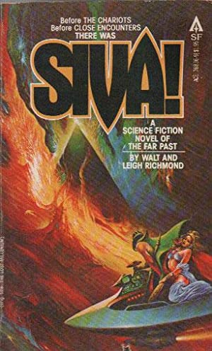 SIVA!: Walt and Leigh