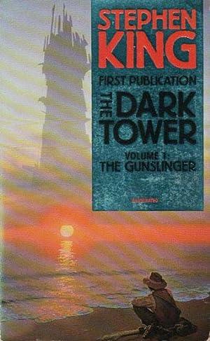 THE DARK TOWER: Stephen King