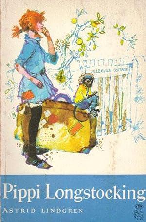PIPPI LONGSTOCKING: Astrid Lindgren