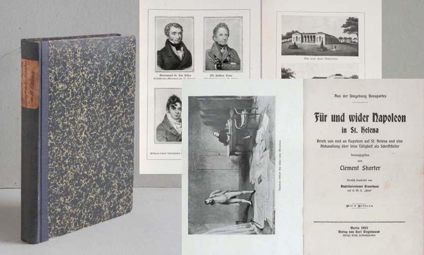 Briefe Von Napoleon : Napoleon bonaparte als zvab
