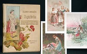 Ungarische Dorfgeschichten. Aus dem Ungarischen von Ladislaus: MIKSZAHT, Koloman;