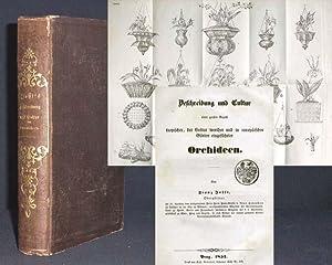 Beschreibung und Cultur [Kultur] einer großen Anzahl: JOSST, Franz;