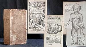 De integritatis et corruptionis virginum notis: Graviditate: PINEAU [Pinaeus], Severin/