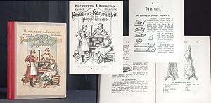 Kleines illustriertes Praktisches Kochbüchlein für die Puppenküche.: LÖFFLER, Henriette;