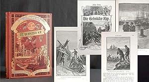 Die Gebrüder Kip.: VERNE, Julius [Jules];