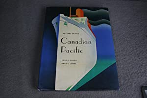 Posters of the Canadian Pacific: Choko, Marc C./David