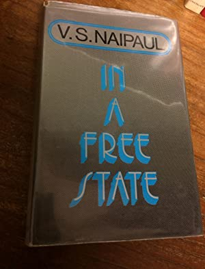 In a Free State: V.S. Naipaul