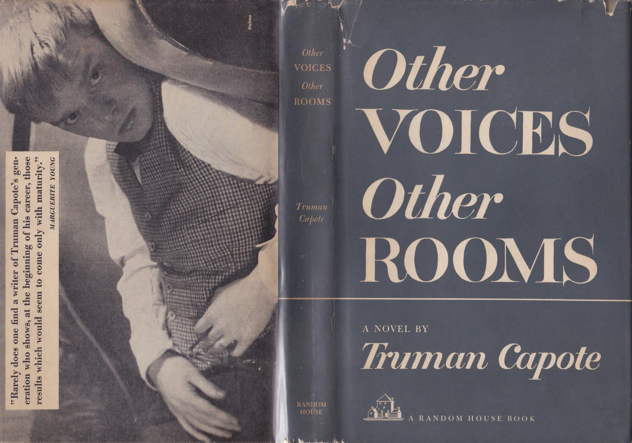 by Truman Capote