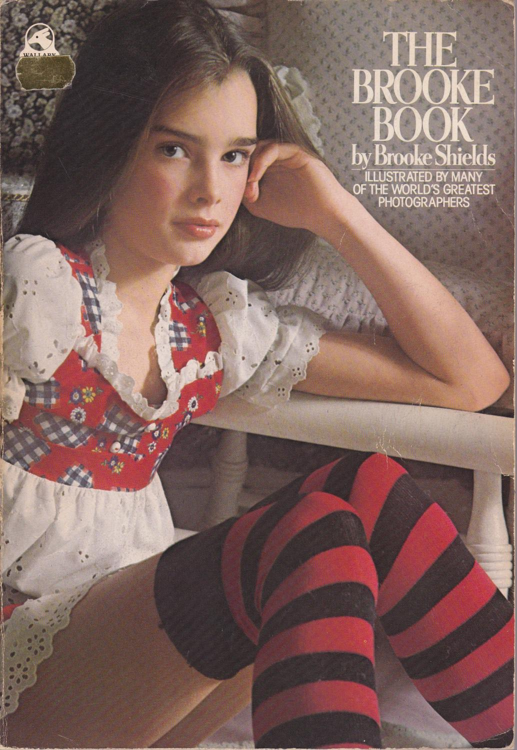 from Maxwell young brooke shields book nude