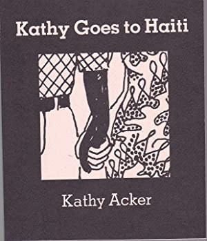 Kathy Goes to Haiti
