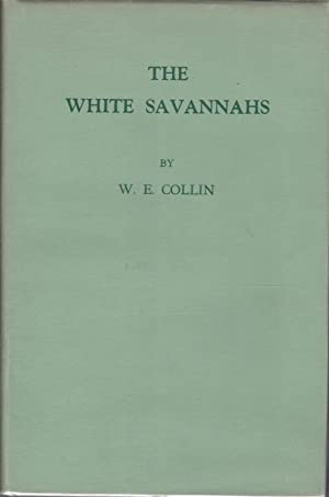The White Savannahs [with publisher's card]