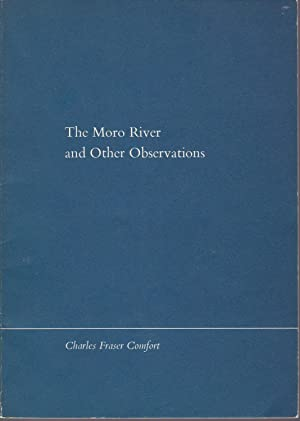 The Moro River and Other Observations [inscribed to A.Y.Jackson]