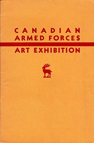 Canadian Armed Forces Art Exhibition