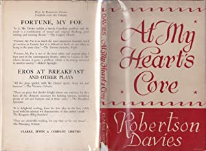 At My Heart's Core [review copy]