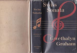 Swiss Sonata [inscribed]