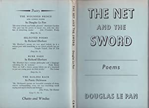 The Net and the Sword [inscribed with a.n.s.]