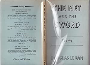 The Net and the Sword [inscribed]