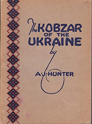 The Kobzar of the Ukraine: Being Select Poems of Taras Shevchenko