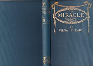 Miracle and Other Poems