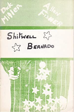 Shitwell Bernado [from cover]