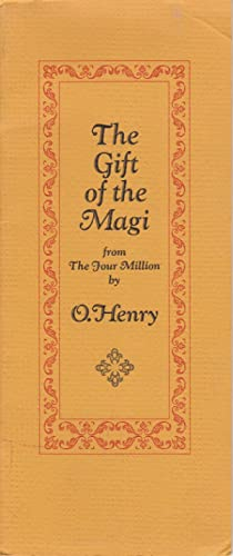 The Gift of the Magi / from The Four Million
