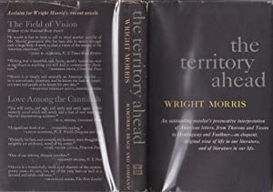 The Territory Ahead [inscribed]